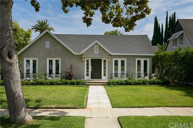 1864 Rose Villa Street, Pasadena, CA 91107