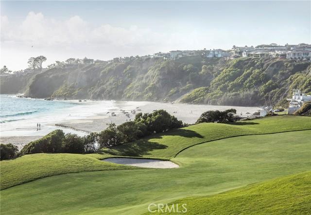Waldorf Astoria Golf Links to the Ocean!