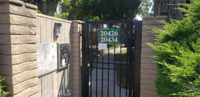 20434 S Vermont Avenue 68, Torrance, CA 90502