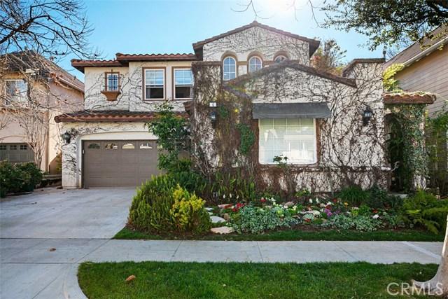 4 Pleasanton Lane, Ladera Ranch, CA 92694