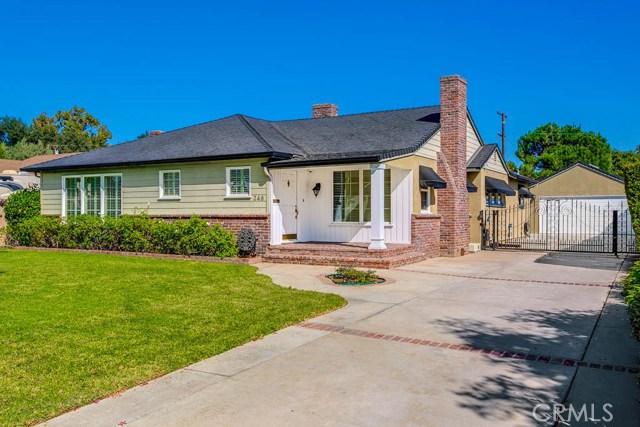 346 N Del Mar Avenue, San Gabriel, CA 91775