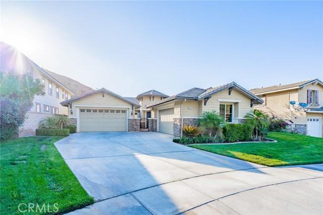 2396 Sageleaf Circle, Corona, CA 92882