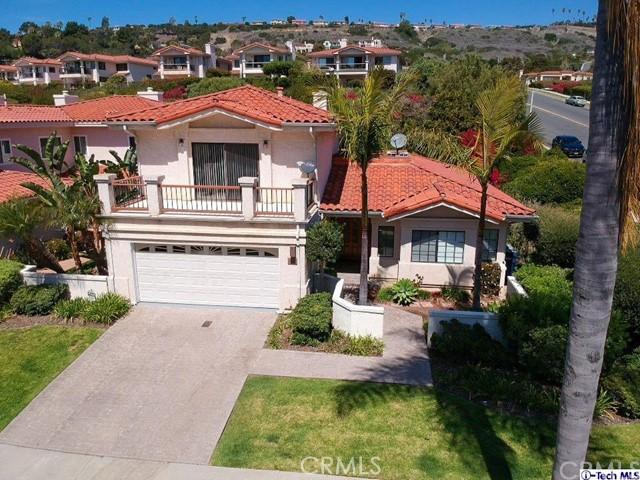 6601 Beachview Drive, Rancho Palos Verdes, California 90275, 3 Bedrooms Bedrooms, ,2 BathroomsBathrooms,For Sale,Beachview,320005654