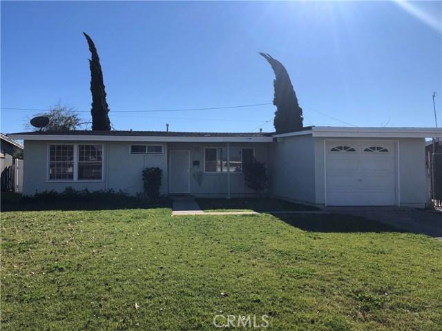 2122 E James Avenue, West Covina, CA 91791