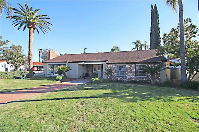 635 E Marshall Boulevard, San Bernardino, CA 92404