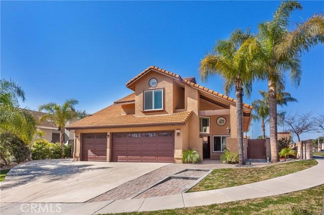 1170 Kraemer Drive, Corona, CA 92882