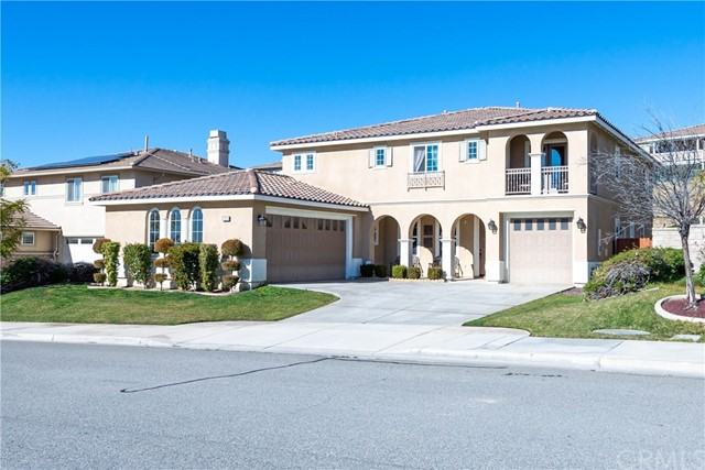 28932 Erickson Court, Highland, CA 92346