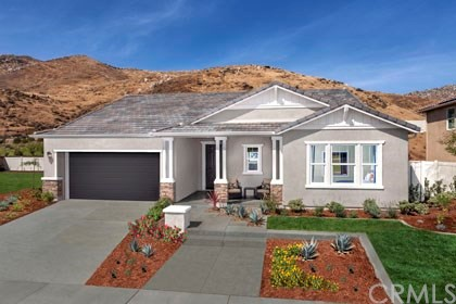 Photo of 292 Pomegranate Street, San Jacinto, CA 92582