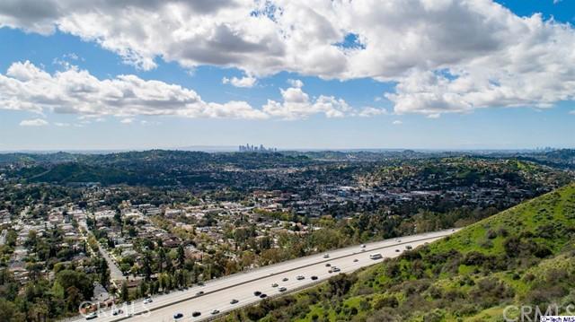 1 Valle Vista Drive, Glendale, CA 91206