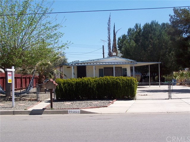 26256 Leon Road, Homeland, CA 92548