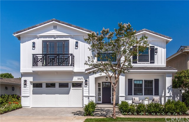 19471 Sierra Santo Road, Irvine, CA 92603