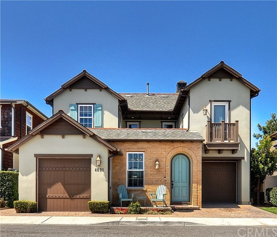 4691 Winthrop Drive, Huntington Beach, CA 92649