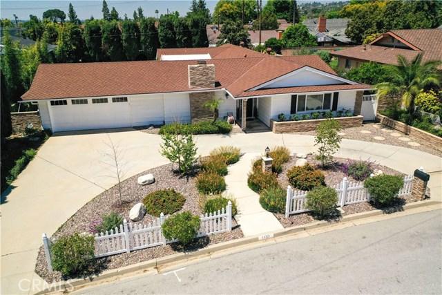 Photo of 1133 Berenice Drive, Brea, CA 92821