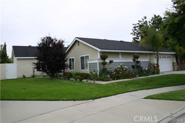 17710 Parkvalle Pl, Cerritos, CA 90703