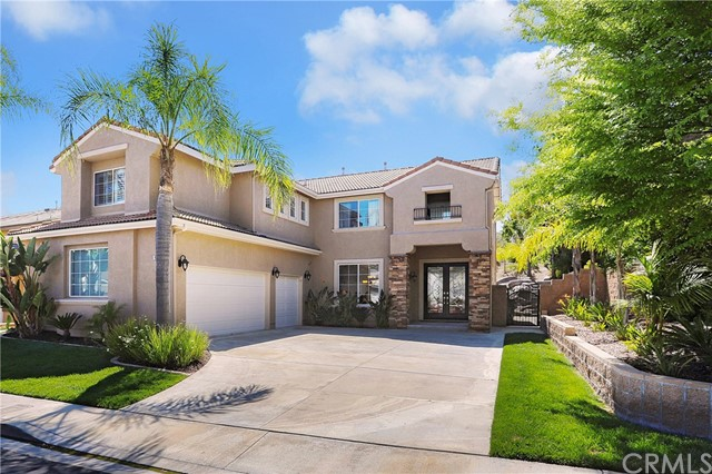 45 Kingfisher Court, Trabuco Canyon, CA 92679