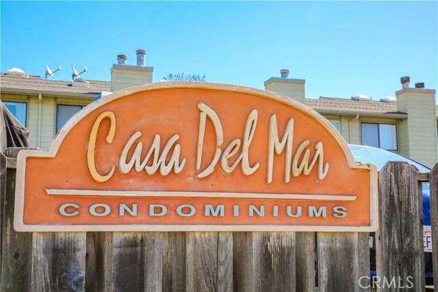 526 Casa Del Mar Drive 26, San Simeon, CA 93452