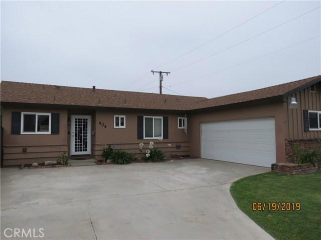 404 E Greenhaven Street, Covina, CA 91722