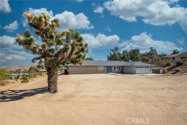 7837 Sunny Vista Rd, Joshua Tree, CA 92252 Photo