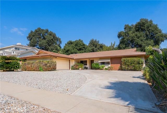 Photo of 546 N Cullen Avenue, Glendora, CA 91741