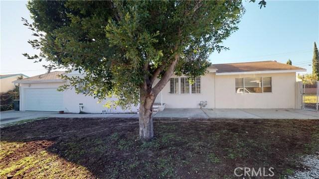 580 W Grove Street, Rialto, CA 92376
