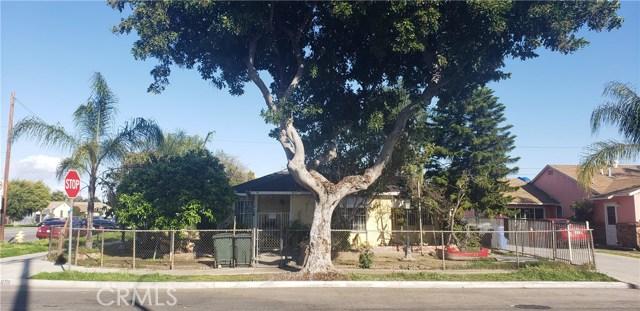 10700 San Luis Avenue, Lynwood, CA 90262