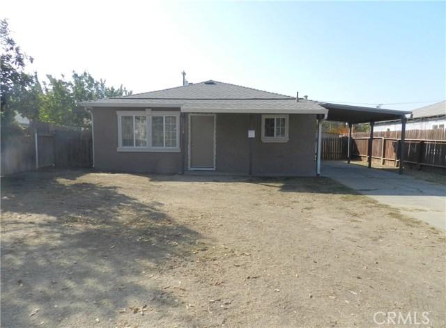 1324 W 9th Street, Merced, CA 95341