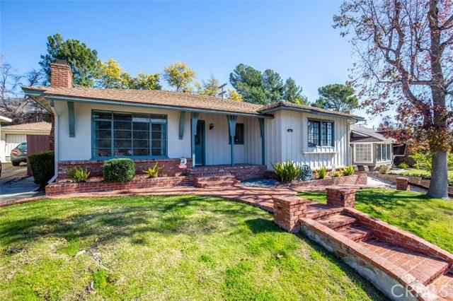 3961 Abella Street, Glendale, CA 91214