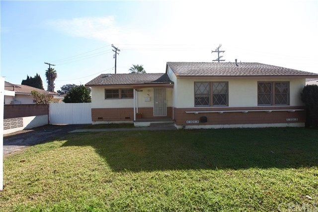 40 W Barclay Street, Long Beach, CA 90805
