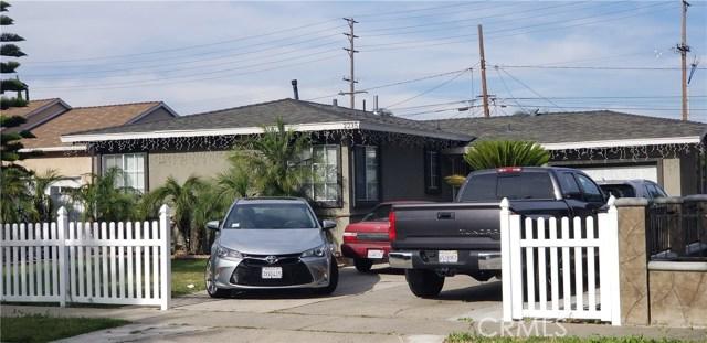 2235 Evergreen Street, Santa Ana, CA 92707