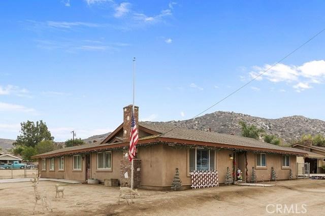 3093 Hillside Avenue, Norco, CA 92860