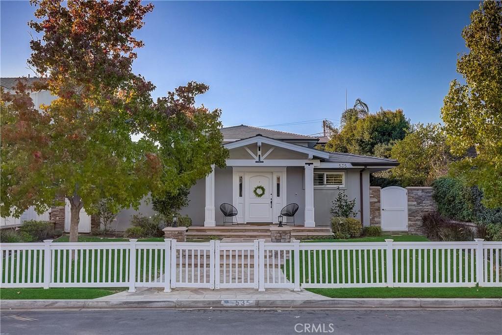 535 Riverside Avenue, Newport Beach, CA 92663