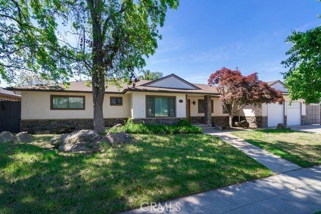 625 E Pinedale Avenue, Fresno, CA 93720