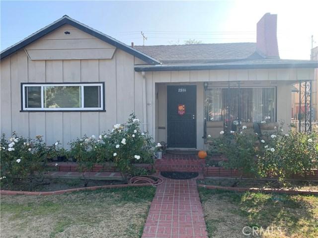 2516 Cudahy Street, Huntington Park, CA 90255