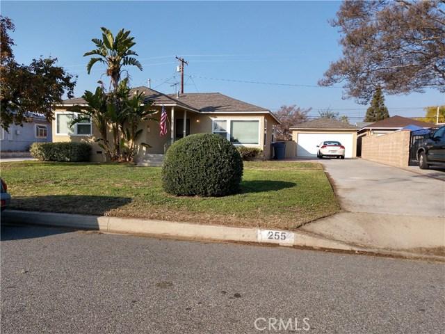 255 E Edna Place, Covina, CA 91723