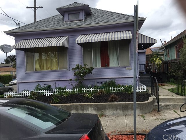 1801 Ward Street, Berkeley, CA 94703