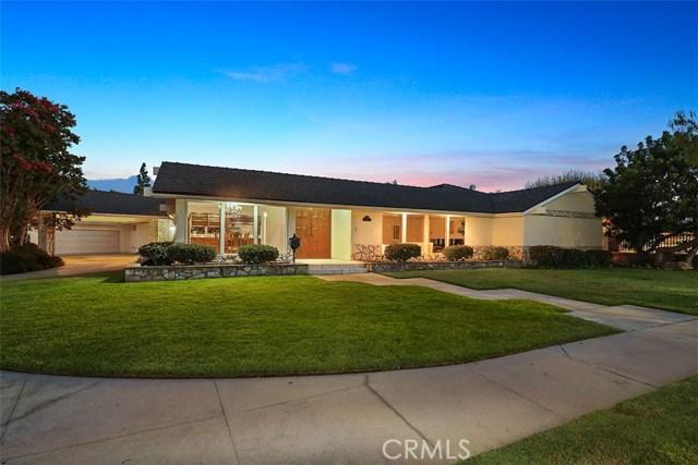 3752 Manor Drive, Lakewood, CA 90712