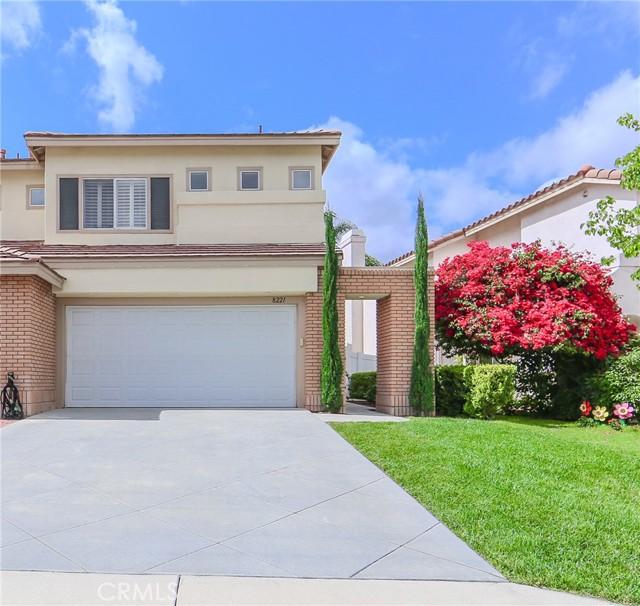 Details for 8221 White Fir Lane, Anaheim Hills, CA 92808