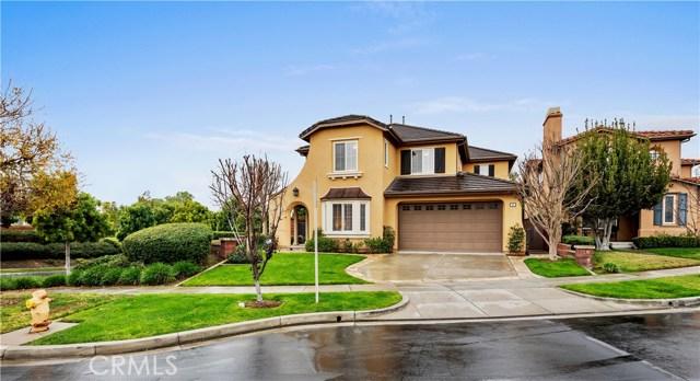 5 Magnolia Drive, Ladera Ranch, CA 92694