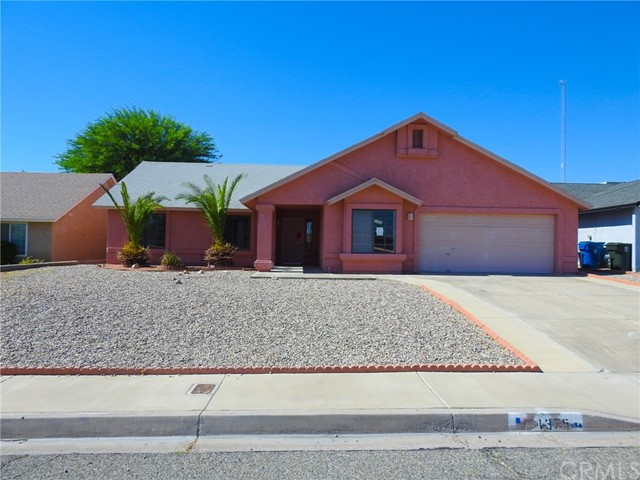 1375 Lillyhill Drive, Needles, CA 92363