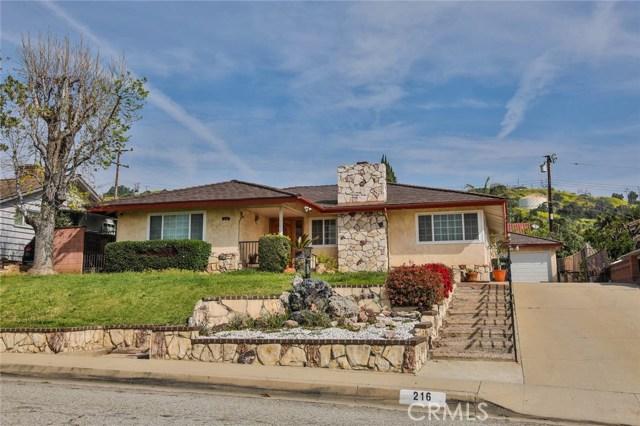Photo of 216 Casa Grande Avenue, Montebello, CA 90640