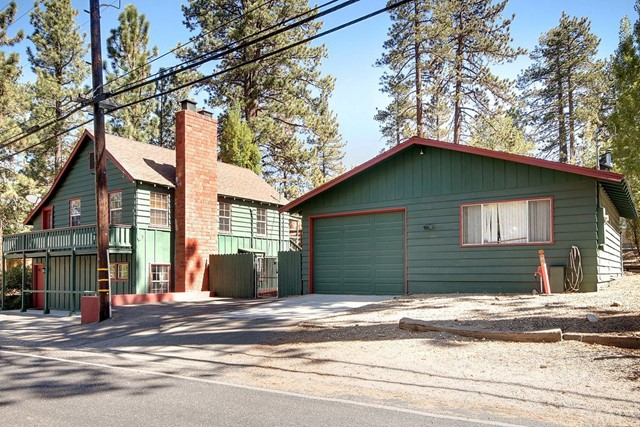 980 Mcalister Road, Big Bear, CA 92314