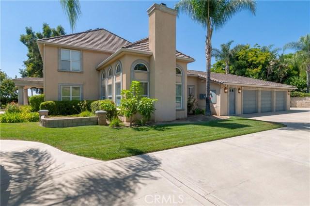 803 La Solana Drive, Redlands, CA 92373