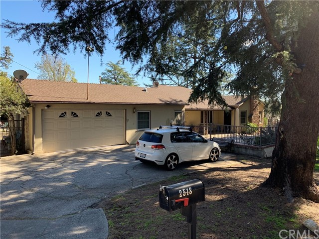 2518 Santa Rosa Avenue, Altadena, CA 91001