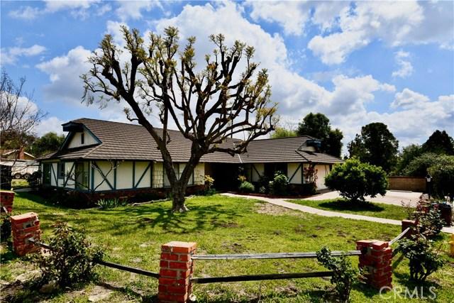 726 Bridle Trail Road, Walnut, CA 91789