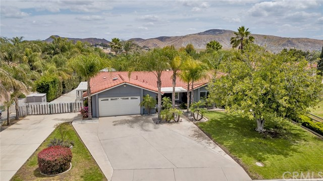 7272  Piute Creek Drive, Corona, California