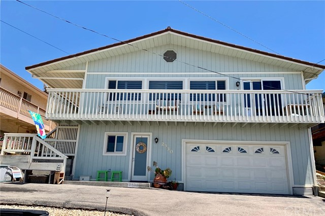 2330 Laurel Avenue, Morro Bay, CA 93442