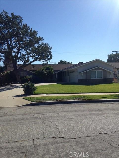 412 E Tudor Street, Covina, CA 91722