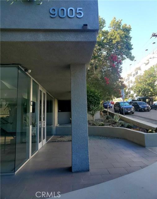 Photo of 9005 Cynthia Street #209, West Hollywood, CA 90069