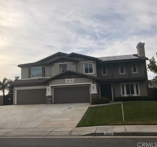 4667 Ridge Point Way, Jurupa Valley, CA 92509