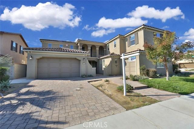 7631 Cabrillo Way, Eastvale, CA 92880